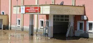 Ordu'da spor salonları yenilenecek