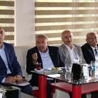 AK Parti Sivas milletvekillerinden Hafik'e ziyaret