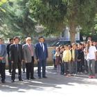 Yeni eğitim-öğretim yılı açıldı