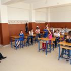 Ahıskalı öğrenciler öz vatanlarında ders başı yaptı