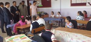 2016-2017 eğitim ve öğretim dönemi başladı
