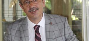 Beypazarı Belediye Başkanı Kaplan: