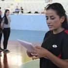 """Şırnak'ta """"Gençler Spor ile Buluşuyor Projesi"""""""