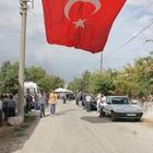 Suriye sınırında el yapımı patlayıcının infilak etmesi