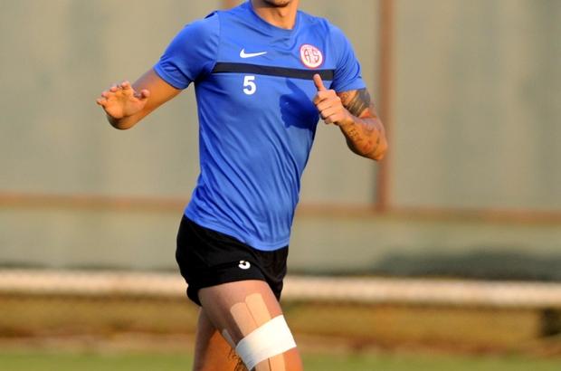 Antalyaspor'da Eto'o kadro dışı