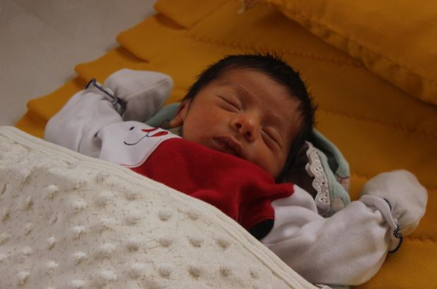 Konyalı çift, Ömer Halisdemir'in anısını bebeklerinde yaşatacak