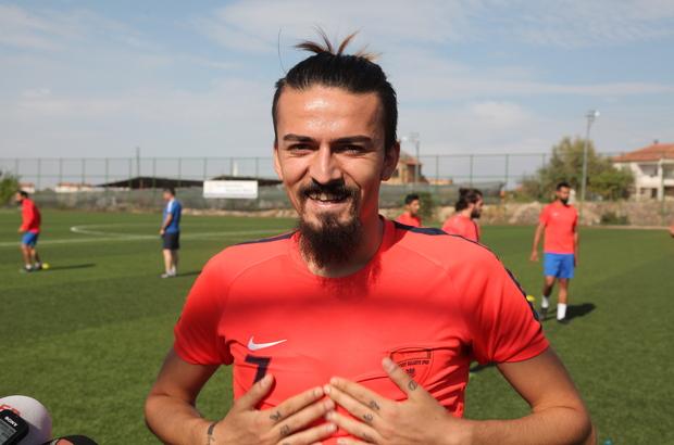 Yeşilyurt Belediyesporlu futbolcular şampiyonluğa inanıyor