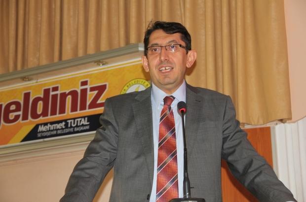 Seydişehir'de, alacakların yeniden yapılandırılması toplantısı