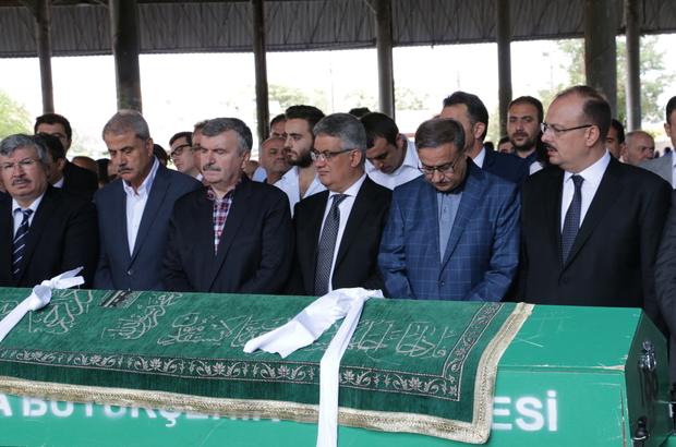 Şırnak Valisi Ali İhsan Su'nun acı günü