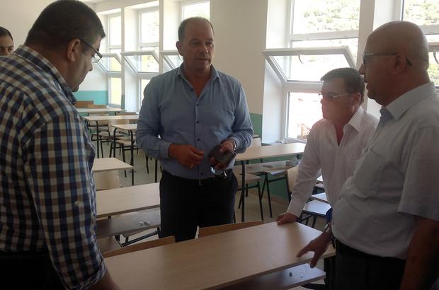 Afyonkarahisar Belediyesinden Arnavutluk'a ziyaret
