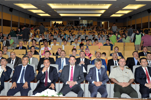 15 Temmuz Demokrasi Zaferi ve Şehitleri Anma Programı
