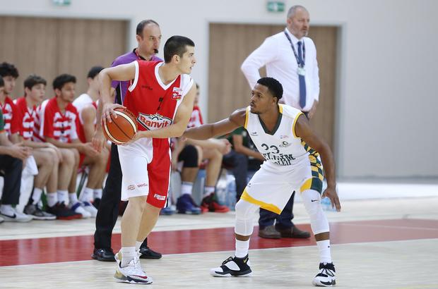 Basketbol: Federasyon Kupası