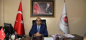 Midyat Cumhuriyet Başsavcısı Uzun görevine başladı