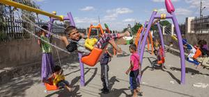 Gaziantep Valiliği Cerablus'a yardımları koordine ediyor