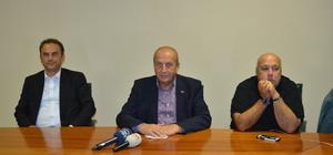 Amasra'ya kurulması planlanan termik santral