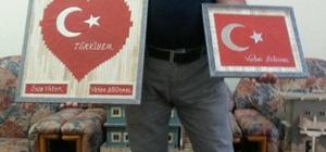 15 temmuz demokrasi şehitleri kampanyasına destek