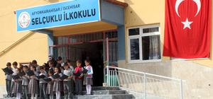 Yeni eğitim öğretim yılının başlaması