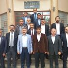 AK Parti Mersin Milletvekili Özkan, Karakeçili'yi ziyaret etti