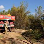 GÜNCELLEME - Mersin'deki orman yangınları kontrol altına alındı