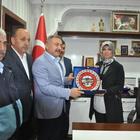 Milletvekilleri Özkan ve Öztürk Keskin ilçesini ziyaret etti