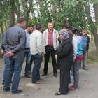 Tokat'ta kayıp kişi için arama çalışması başlatıldı