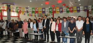 HDP Grup Başkanvekili Baluken: