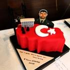 Master Of Cake Pasta Yarışması