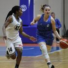 1. Uluslararası Samsun Cup Kadınlar Basketbol Turnuvası