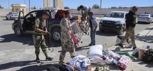 """Cerablus'a dönen Suriyelilere """"şefkat eli"""""""