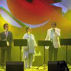 EXPO Antalya'da türkü şöleni