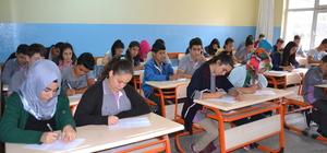 Öğrencilerden Halisdemir'in babasına mektup