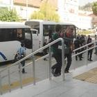 Aydın'da FETÖ/PDY Örgütüne yönelik çalışmalarda son durum