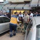 Kocaeli'de kuyumcu soygunu girişimi