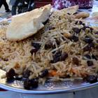 Hatay'daki Özbeklerin düğün geleneği: Özbek pilavı