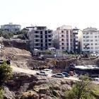 Kahramanmaraş'ta inşaatta göçük