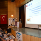 Karaman SGK Müdürlüğünün bilgilendirme toplantısı