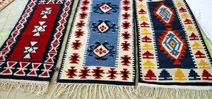 Saraykent'te yöresel kilim dokuma kursu