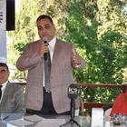 Tarsus Belediye Başkanı Can, projeleri anlattı