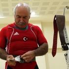 68 yaşında, 3. kez dünya şampiyonu olmak istiyor
