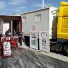 Çaldıran'da kan bağışı kampanyası