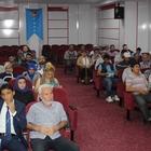 Vergi'de yapılandırma toplantısı