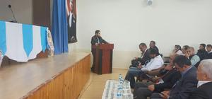 İhsangazi'de 15 Temmuz konferansı