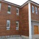 Patnos'taki mahalle konaklarının yapımı tamamlandı