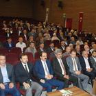 AK Parti genişletilmiş ilçe danışma toplantısı