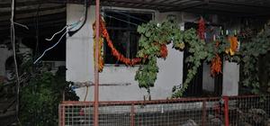 Muğla'da tüp patlaması: 1 ölü