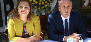 CHP Yalova Milletvekili İnce: