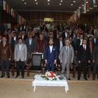 AK Parti Ağrı Gençlik Kolları yönetimi istifa etti