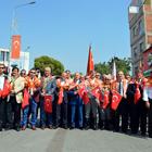 Turgutlu'da 3. Yörükler Şenliği