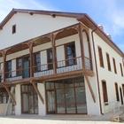 Bozkır'da restorasyon çalışmaları