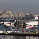 Gemlik-İstanbul deniz uçağı seferleri tekrar başladı